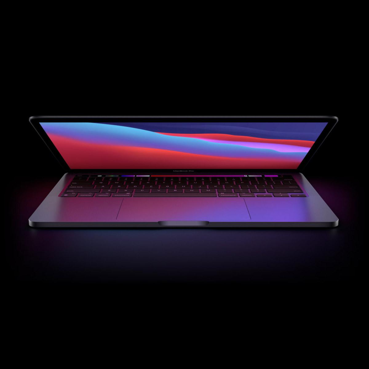 Apple Macbook Pro 13 дюймов M1 2020