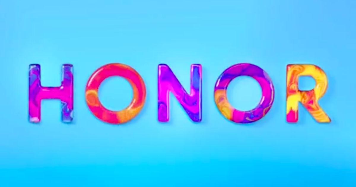HONOR планирует выпустить в этом году складной телефон Magic