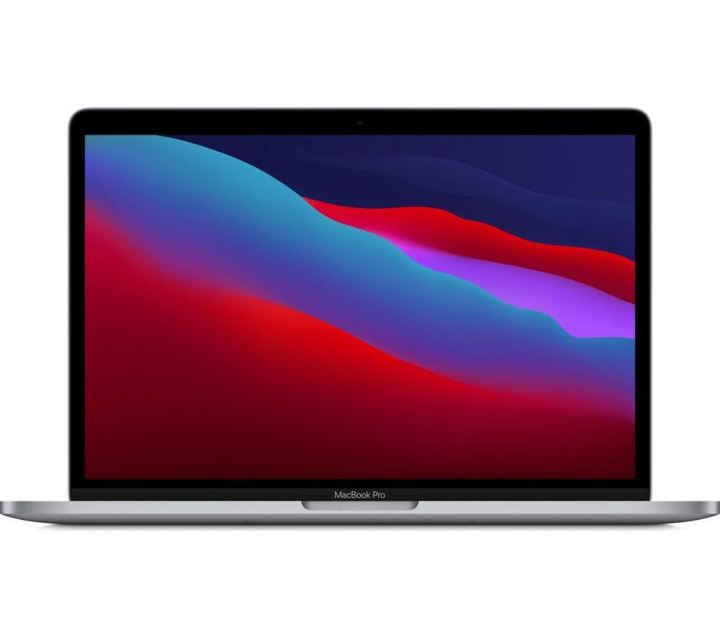 картинка apple macbook pro 13 m1 2020 экран