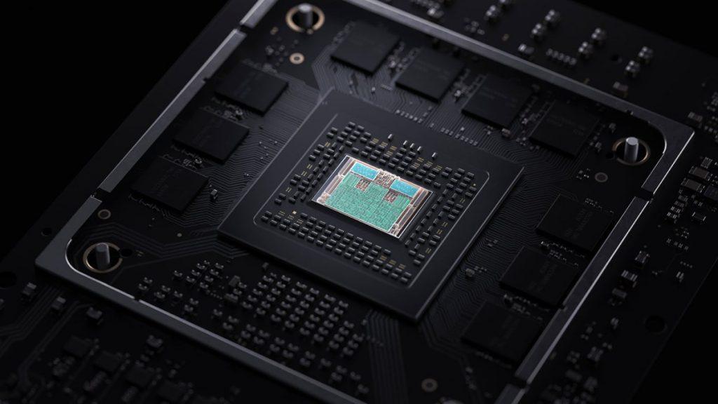 производительность Xbox Series X - обзор игровой консоли от Microsoft