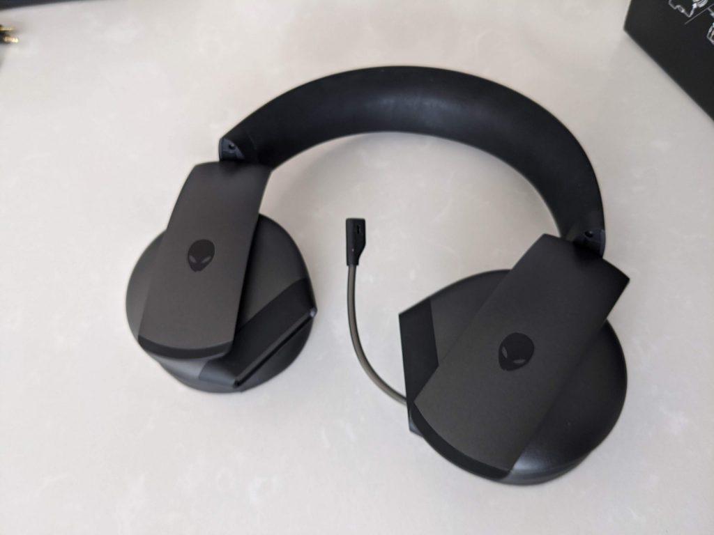 Внешний вид - Alienware 310H