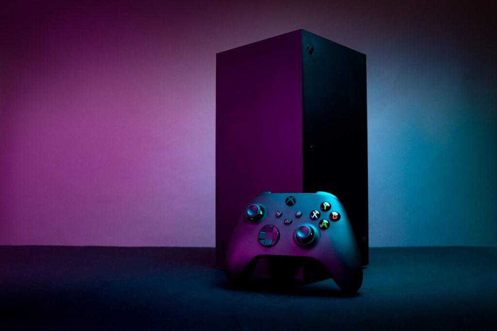 внешний вид Xbox Series X - обзор игровой консоли от Microsoft