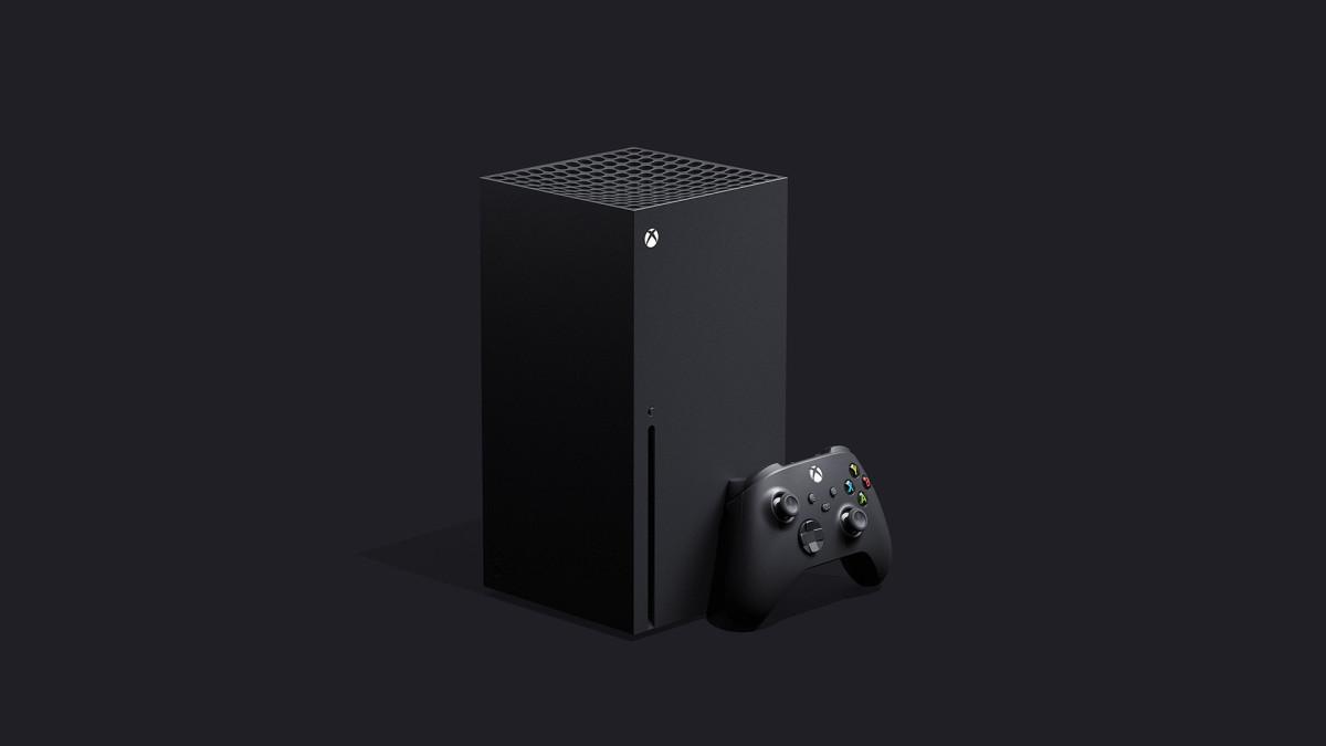 Xbox Series X - обзор игровой консоли от Microsoft