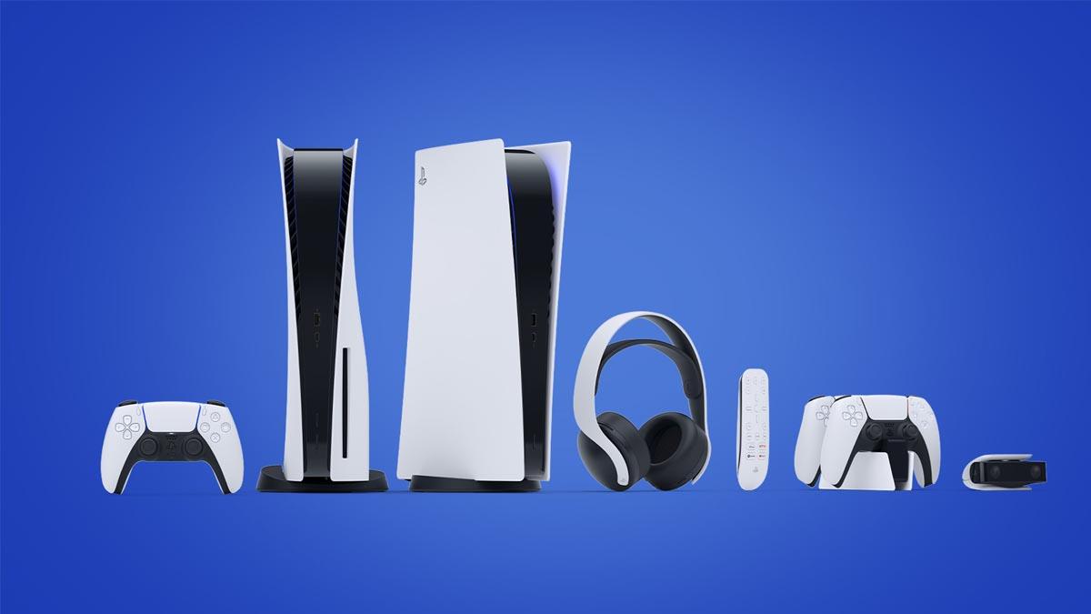5 необходимых действий при первом включении PS5