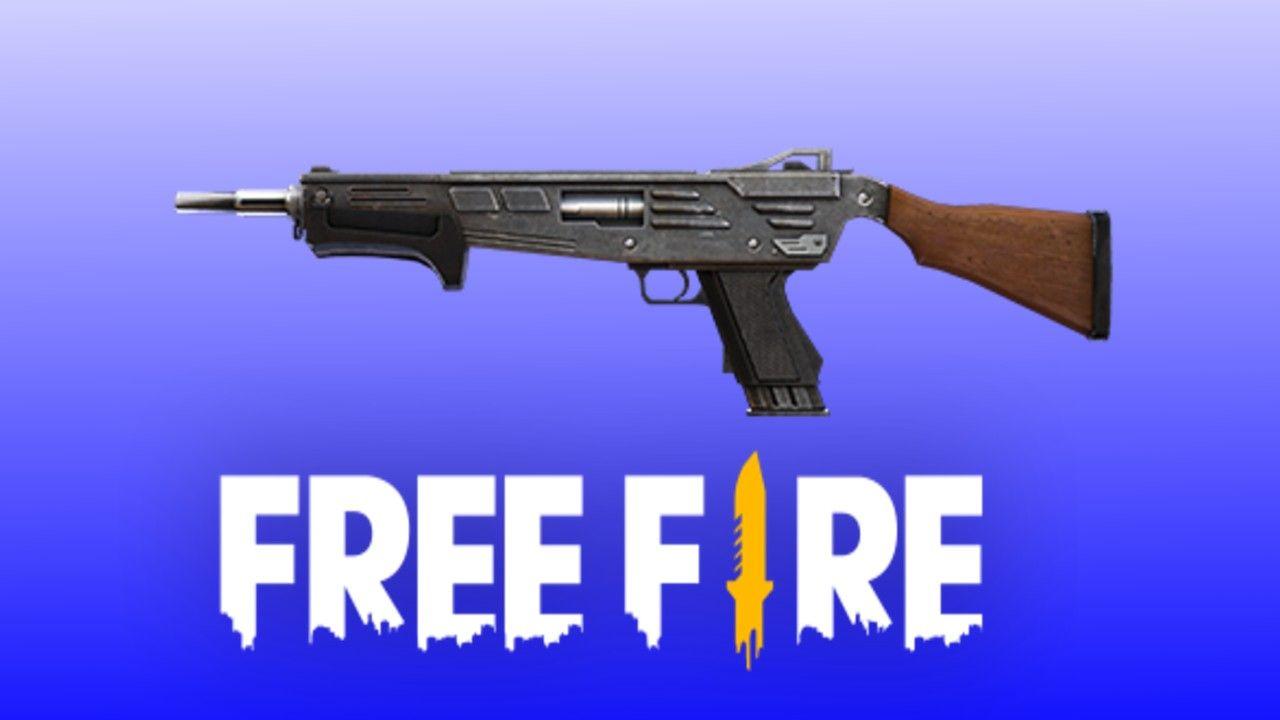 Обновление Garena Free Fire OB26 ружье MAG-7