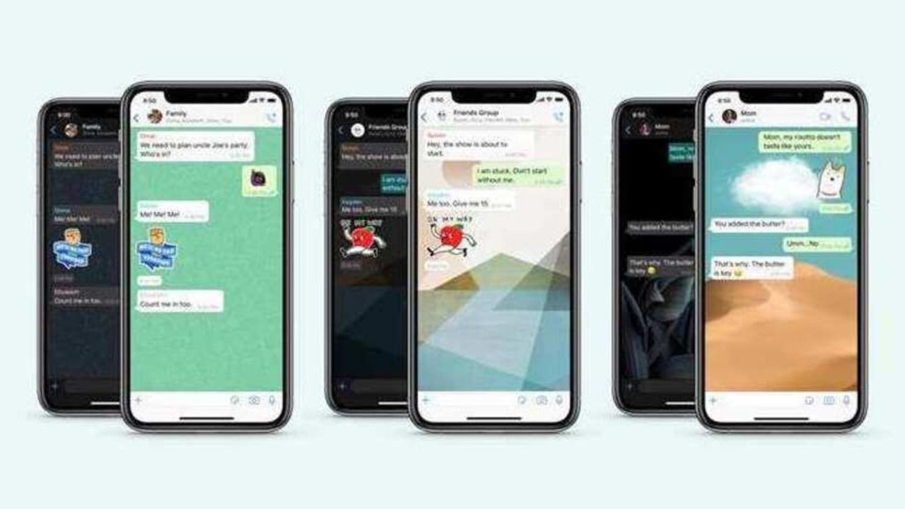 Сообщение из WhatsApp может украсть ваши данные