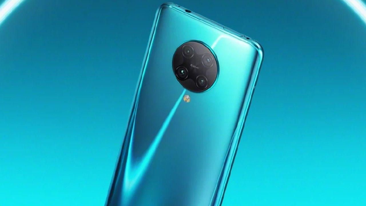 Xiaomi запускает серию смартфонов Redmi K40