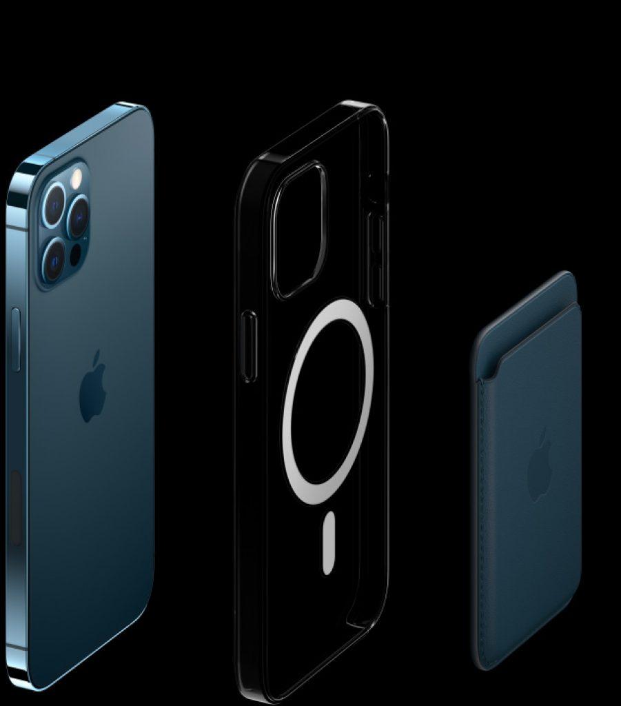 Apple iPhone 12 Pro Max изображение 5