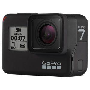 GoPro HERO 7 Black Edition