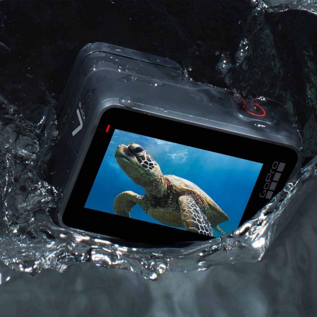 GoPro HERO 7 Black Edition обзор экшн камеры
