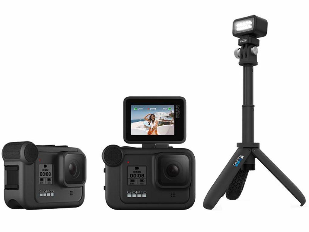 GoPro HERO8 Black Edition Mods