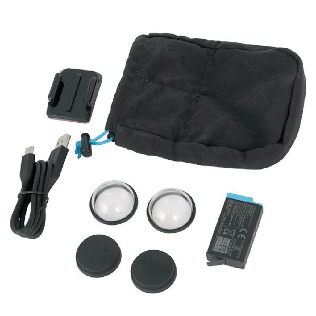 GoPro MAX комплектация
