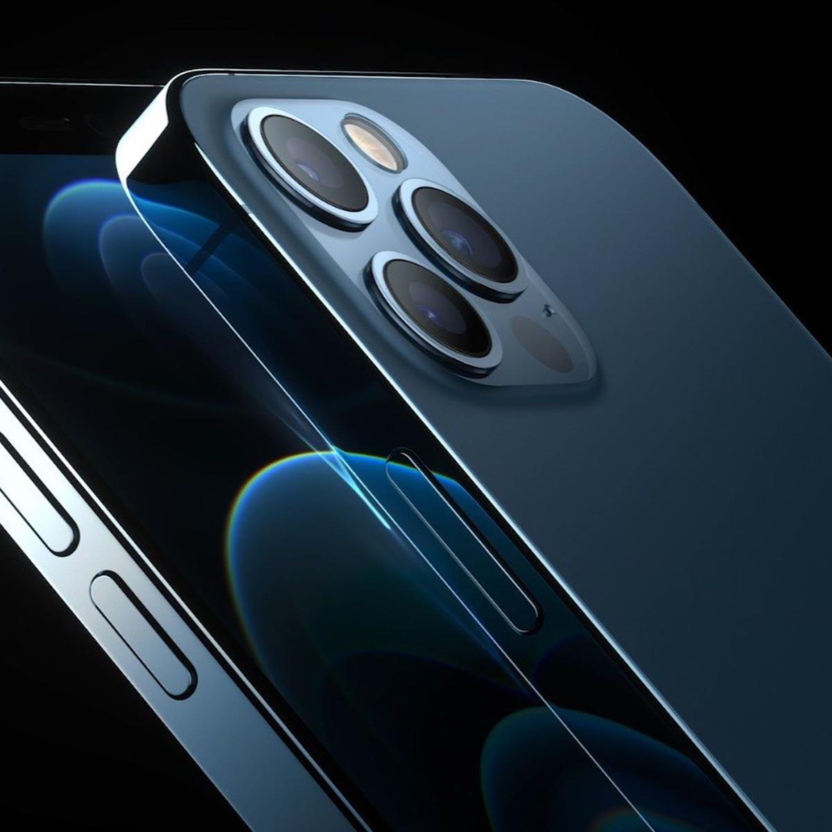 iPhone 12 Pro Max обзор смартфона