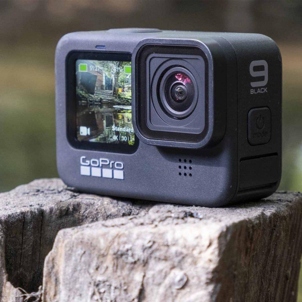 Лучшие экшн камеры GoPro сравнение моделей
