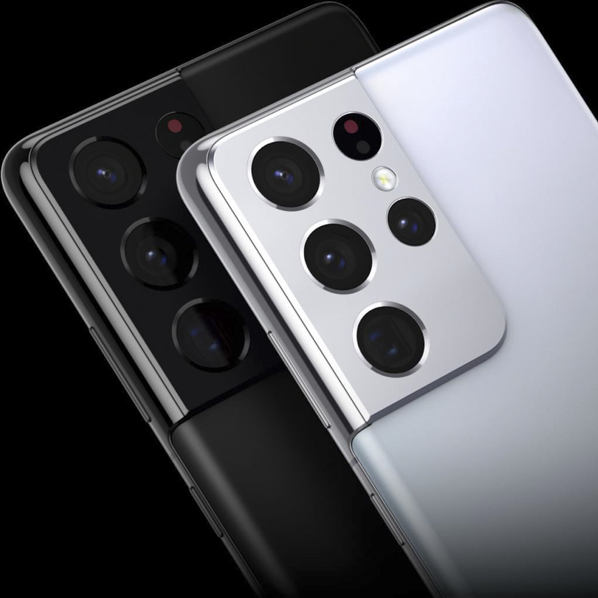 Samsung Galaxy S21 Ultra обзор смартфона