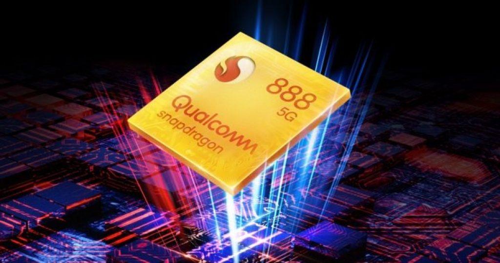 Asus ROG Phone 5 процессор