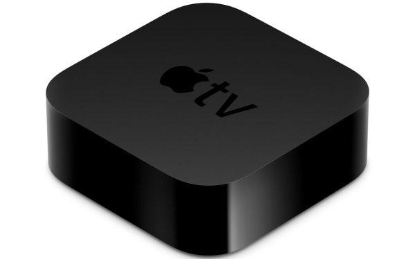 Apple TV 4K 2021 обзор ТВ приставки картинка 1