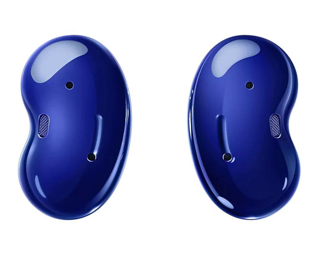 Samsung Galaxy Buds Live синий