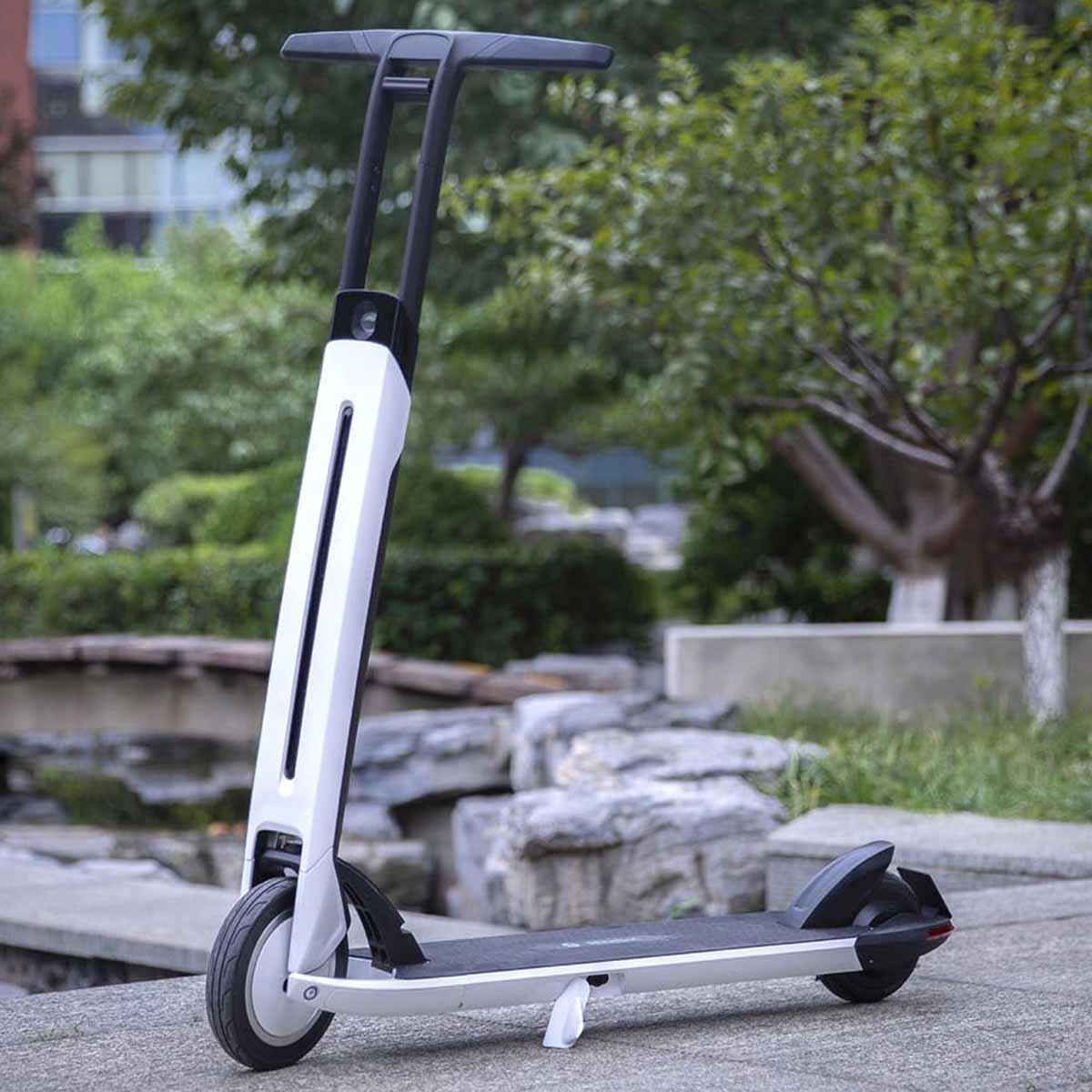 Segway Ninebot KickScooter Air T15: обзор электросамоката