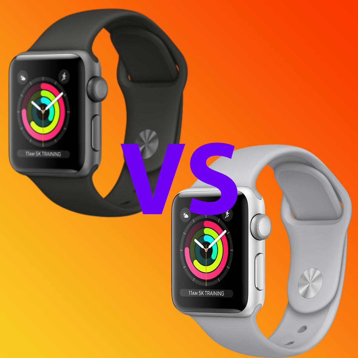 Apple Watch 6 или Apple Watch SE, что выбрать