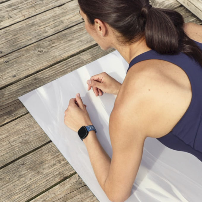 Фитнес-функции, частота пульса и GPS