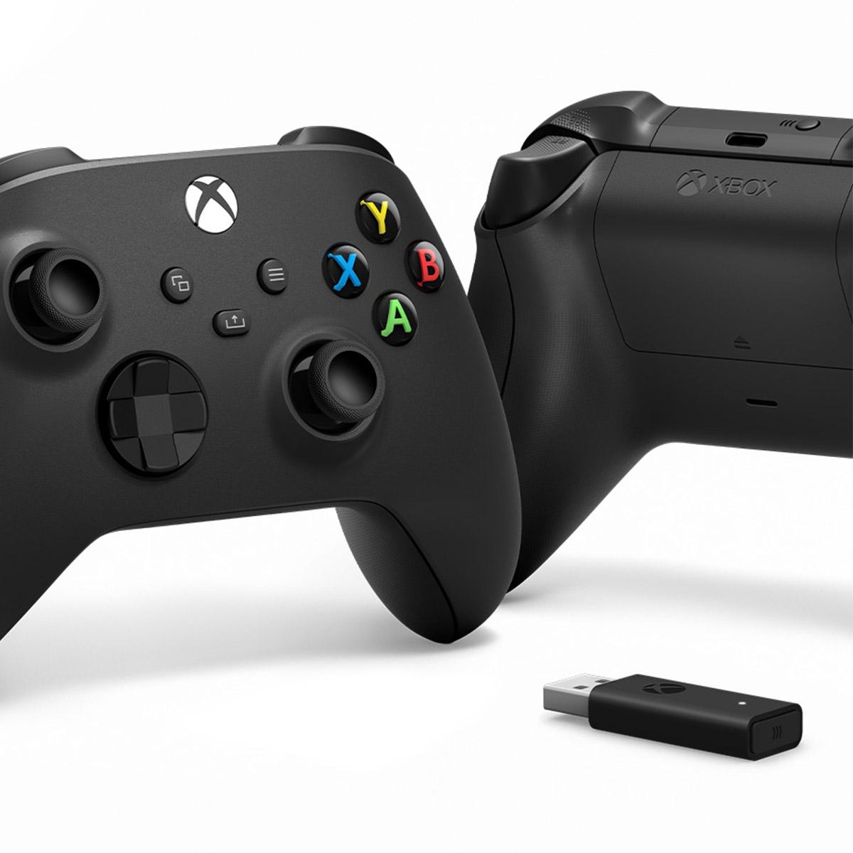 Как подключить геймпад Xbox к ПК через адаптер