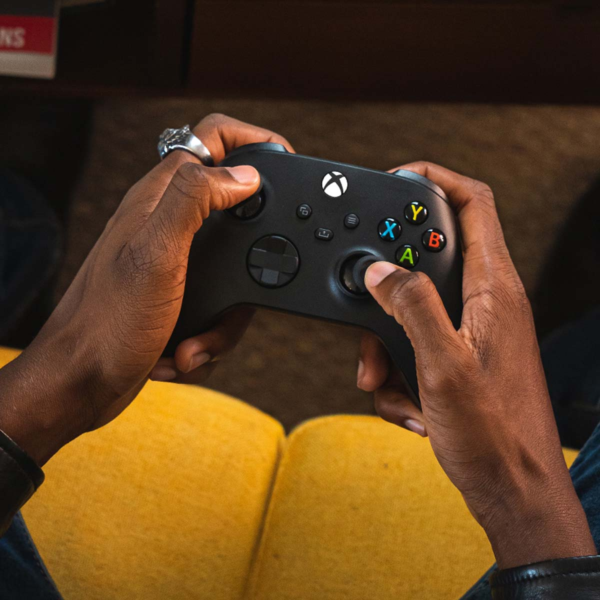 Лучшие игровые контроллеры для ПК