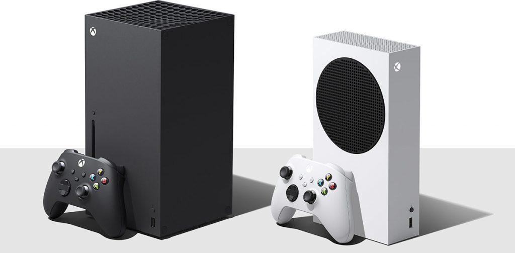 Xbox Series S обратная совместимость