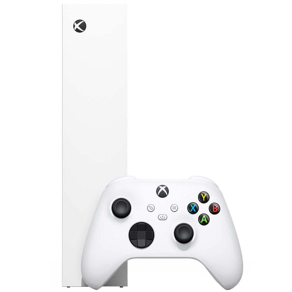 Microsoft Xbox Series S контроллер