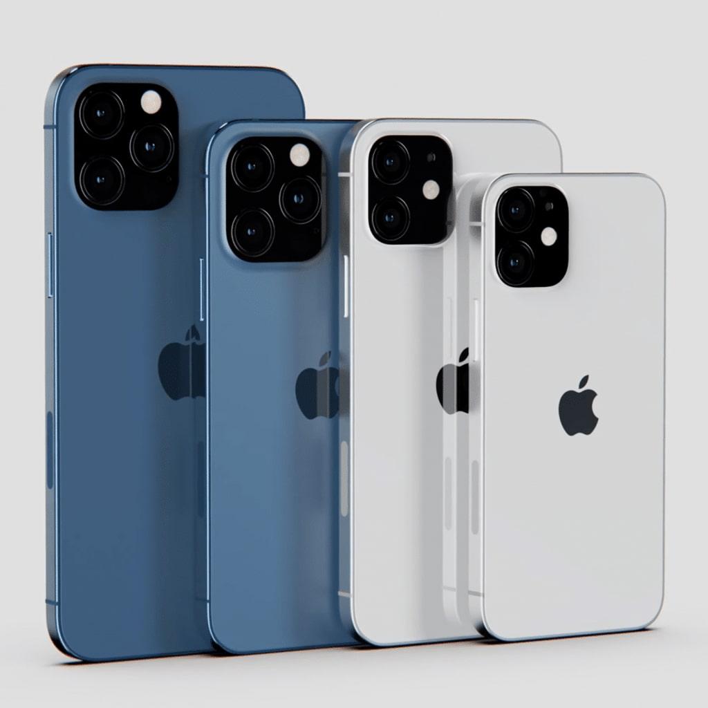 iPhone 13 будет поддерживать спутниковую связь