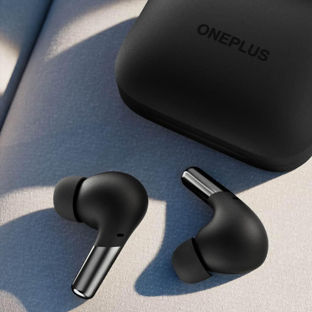 Изображение OnePlus Buds Pro