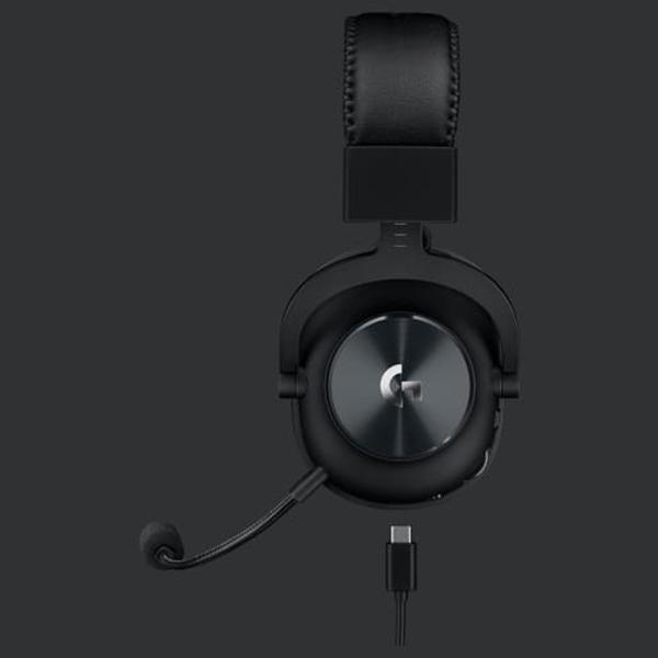 Logitech G Pro X Wireless дизайн