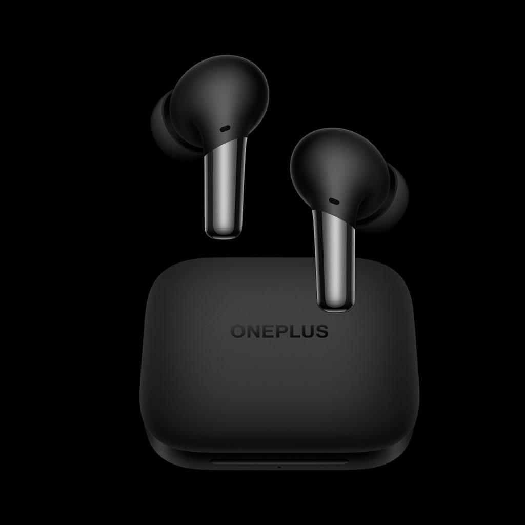 OnePlus Buds Pro обзор беспроводных наушников-min