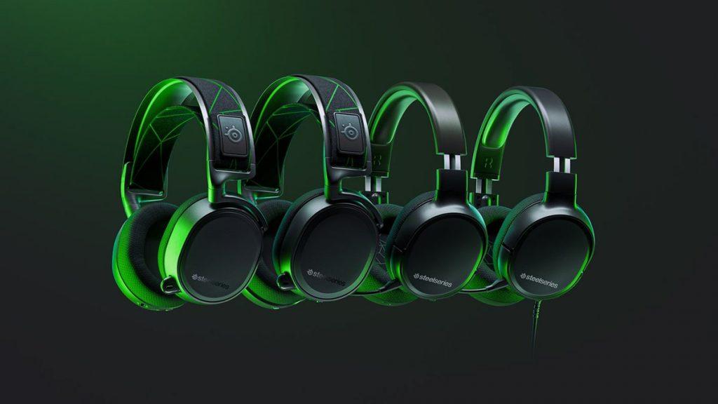 SteelSeries Arctis 7X особенности