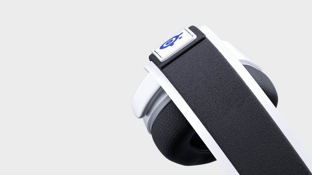 SteelSeries Arctis 7P комфорт