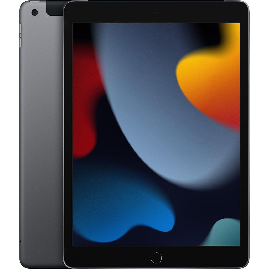 Apple iPad 10,2 2021 года обзор планшета