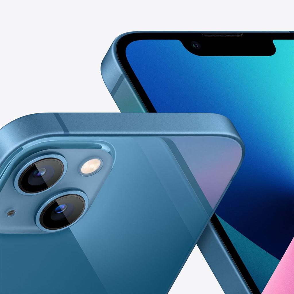 iPhone 13 mini обзор лучшего мини смартфона