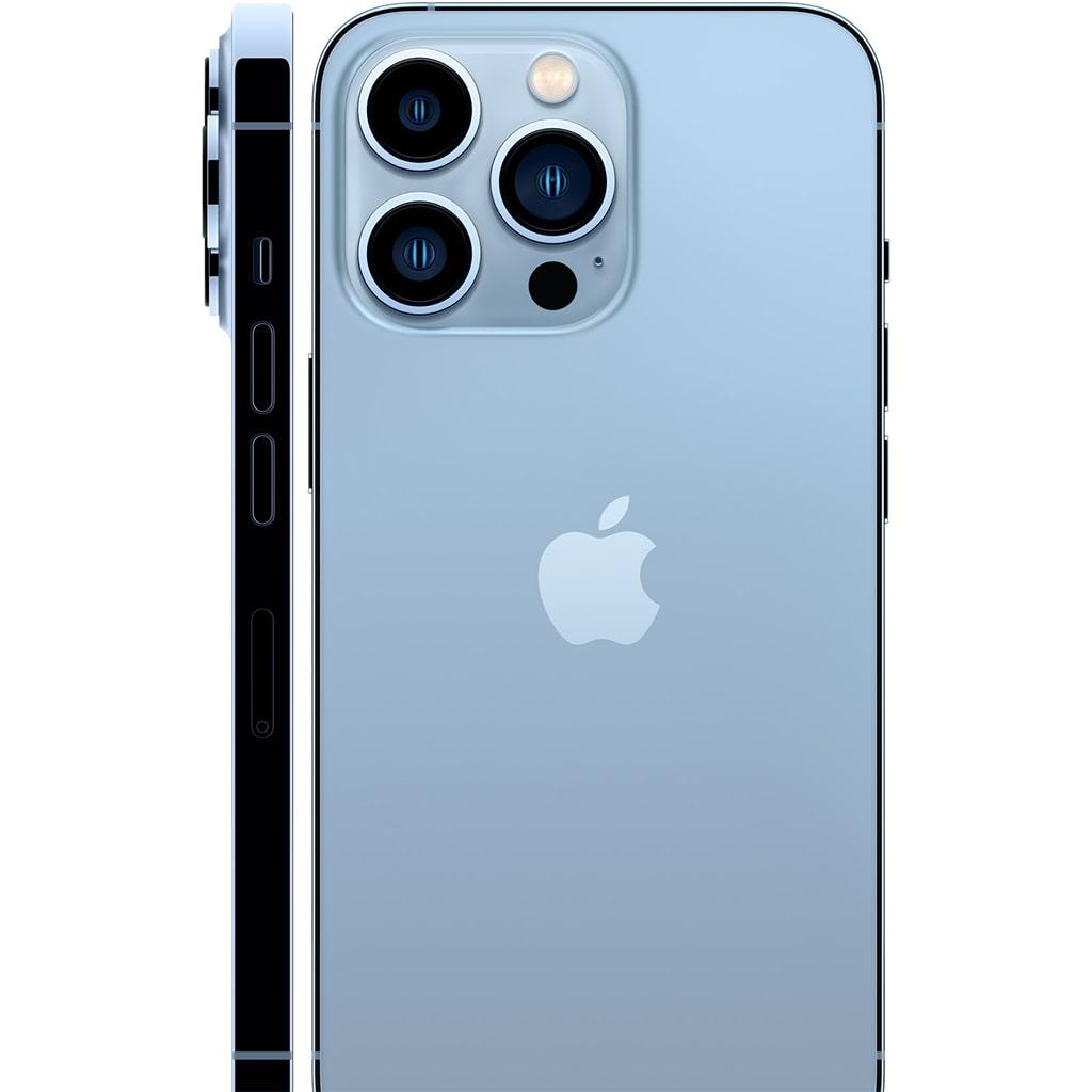 iPhone 13 Pro Max обзор нового смартфона Apple