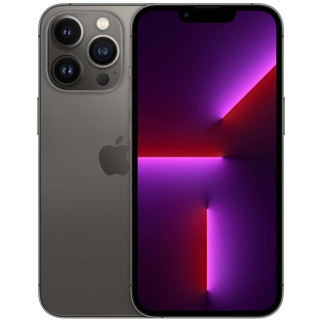 iPhone 13 Pro обзор одного из лучших смартфонов