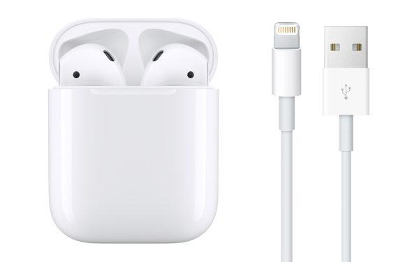 Изображение Apple AirPods 3