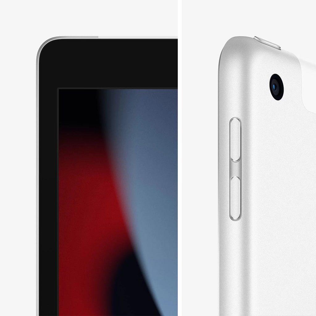 Изображение Apple iPad (2021) камера