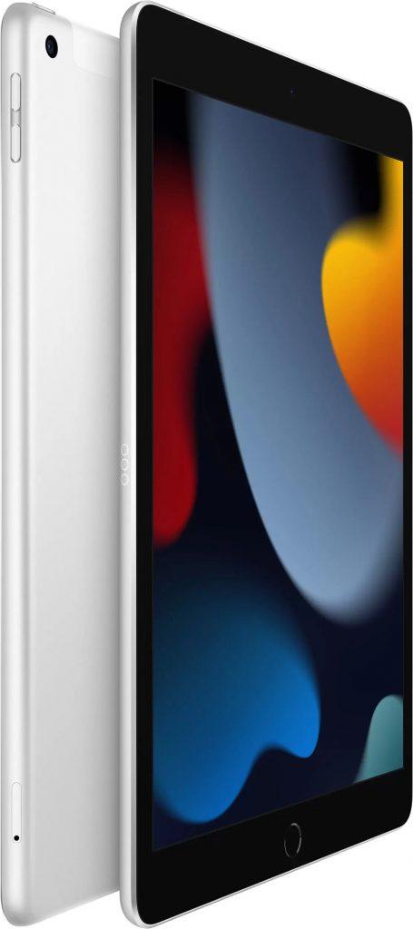 Изображение Apple iPad (2021) сбоку