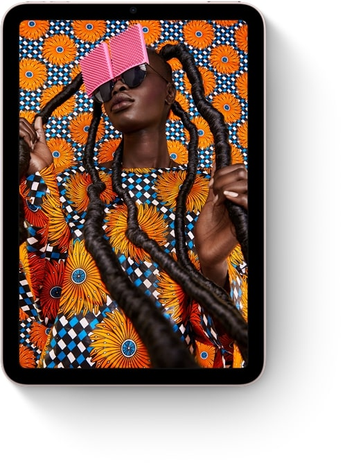 Изображение Apple iPad mini экран