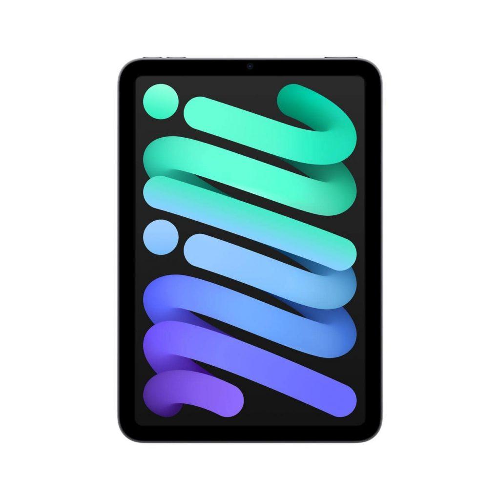 Изображение Apple iPad mini спереди