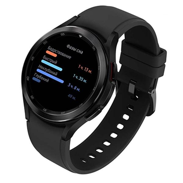 Изображение Galaxy Watch 4 функции