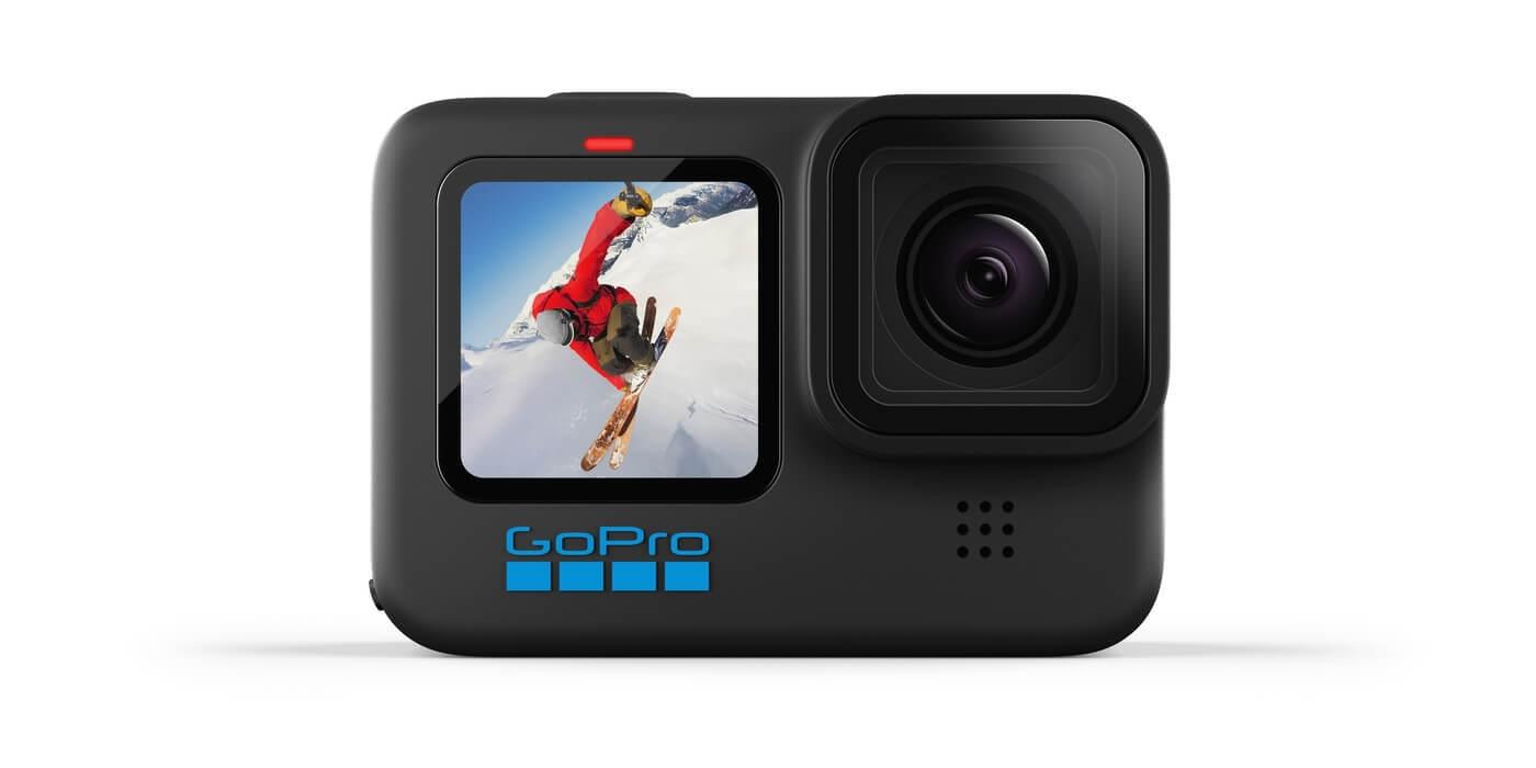 Изображение GoPro Hero10 Black - 1