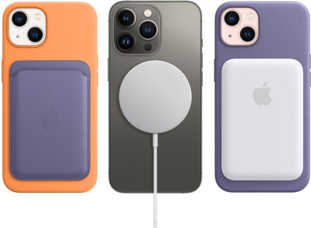 Apple iPhone 13 зарядка