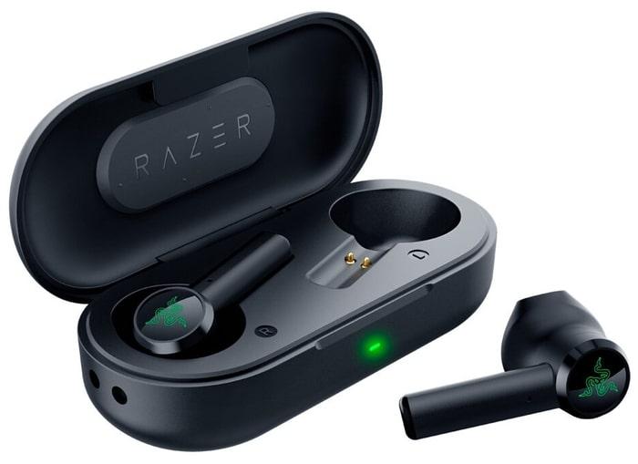 Изображение Razer Hammerhead True Wireless 2