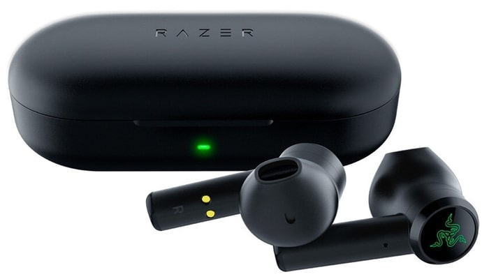 Изображение Razer Hammerhead True Wireless 3