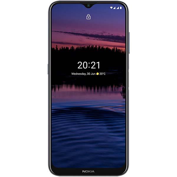 Изображение Смартфон Nokia G20 1